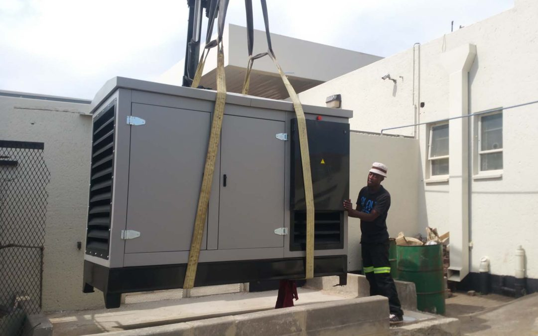 Enercogen Generator Hire/Rental and Sales Gauteng | Generator Sales - Our Brands