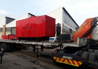 Another 600kVA Delivery by ENERCOGEN (2)
