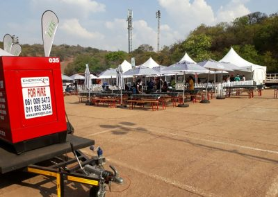 Generator Hire - Africa Day at Voortrekker Monument in Pretoria (3)