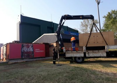 Generator Power Supersport Park (2)