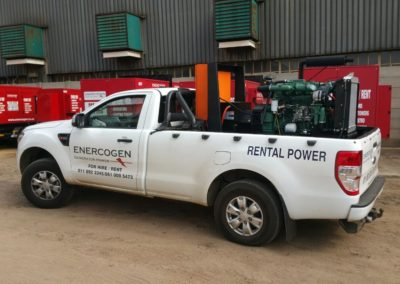 Generators in Pretoria (1)