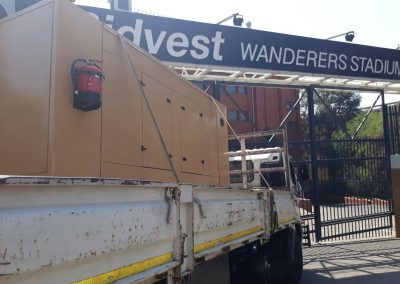 Wanderers Score Screen in Johannesburg (4)