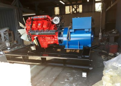 600kVA Scania available for Hire (12)