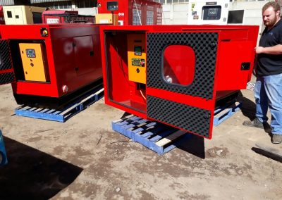 600kVA Scania available for Hire (8)